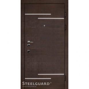 Входные двери Rizor Стилгард (Steelguard) квартира в Киеве со склада