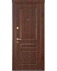 Входные двери Страж Рубин