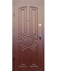Входная дверь Форт  Тэктон  квартира