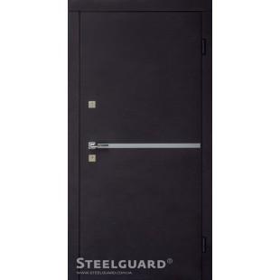 Входные двери Vei Стилгард (Steelguard) серии MAXIMA квартира