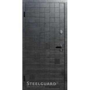 Cascade Стилгард (Steelguard) квартира