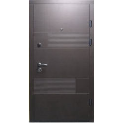 Двери Magda модель 121