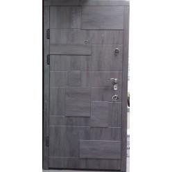 Двери Magda модель 601