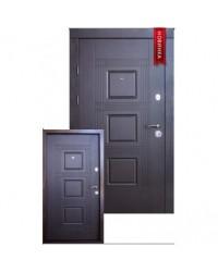 Входные двери Квадро Redfort серия премиум квартира