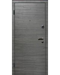 Входные двери Акустика Redfort серия стандарт плюс