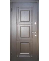 Входные двери Квадро серия оптима плюс квартира Redfort