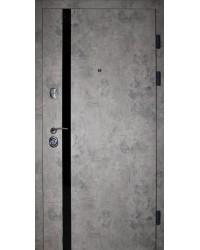 Входные двери  Лофт  Redfort серия элит квартира