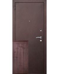 Входные двери Арка металл-мдф Redfort серия эконом