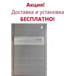 Входные двери Тиффани Redfort серия элит квартира