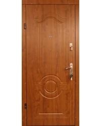 Входные двери Лондон Redfort серия эконом квартира