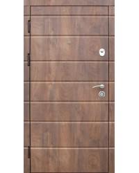 Входные двери Кантри Redfort серия премиум квартира