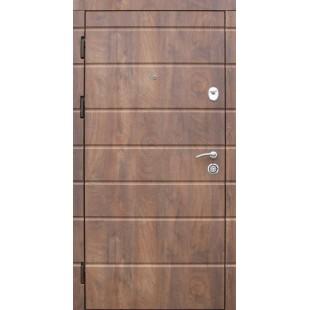 Купить Входные двери Кантри Redfort серия премиум квартира в Киеве