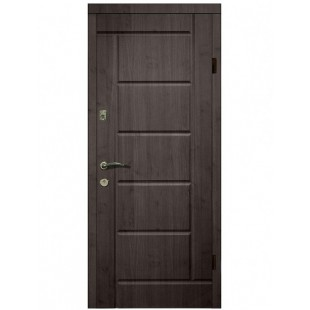 Входные двери стандарт 116 квартира