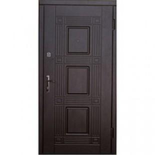 Купить Входные двери стандарт 313 квартира в Киеве