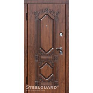 Купить Входные двери Sangria Стилгард (Steelguard) улица в Киеве