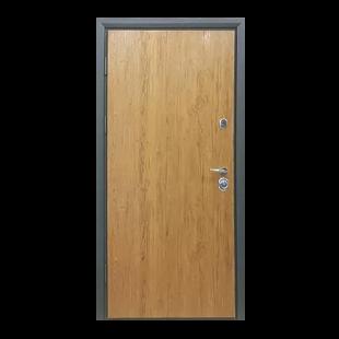 Купить Входные двери Сруб коричневый Very Dveri улица серия Коттедж в Киеве