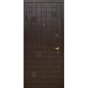 Купить Двери АрмА - Лабиринт. Тип- 2 квартира темный в Киеве