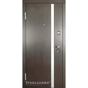 AV-1 Стилгард (Steelguard) венге/белый шовк