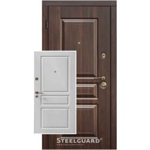 TermoScreen Стилгард (Steelguard) квартира