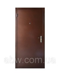 Дверь МЕТАЛЛ/ДСП