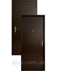 Дверь техническая Техно-50