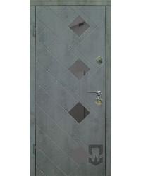 Двери Патриот Кристи
