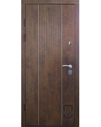 Двери Патриот Парламент (AL)