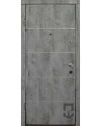 Двери Патриот Соло (AL)