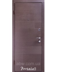 Двери Портала Калифорния Элегант