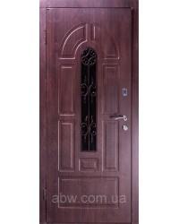 Двери Портала Модель 4 Элегант