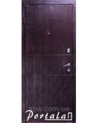 Двери Портала Неаполь-2 Элегант
