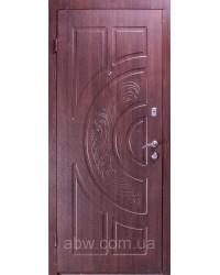 Двери Портала Рассвет Элегант