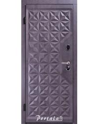Двери Портала Граф Люкс