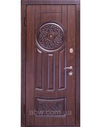 Двери Портала Оскар АМ-7 Патина