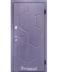 Двери Портала Сплит/Лозана