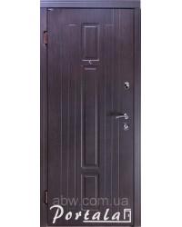 Двери Портала Нью-Йорк