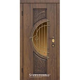 Купить Входные двери Soprano Стилгард (Steelguard) улица в Киеве