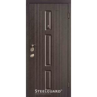Стилгард-Форт CISA