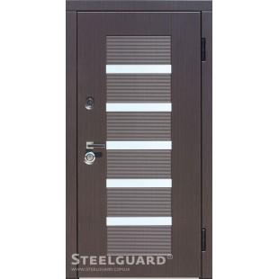 Milano Стилгард (Steelguard) двухцветная