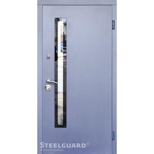 AV-1 Стилгард (Steelguard) GREY GLASS улица