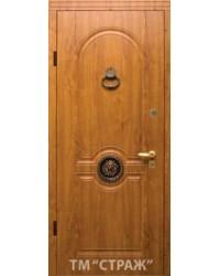 Дверь Страж-модель 54 Лев