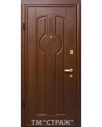 Двери Страж-модель 59 prestige