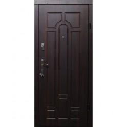Входная дверь Арка улица